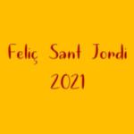 Feliç Sant Jordi!